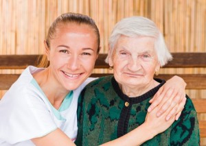 caring for your grandparents