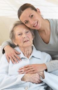 caregiving for your elderly parents