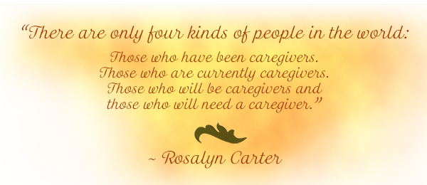 Quote4kinds caregiving