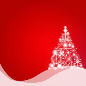 46449903 - christmas tree