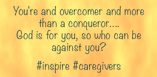 caregiving quote