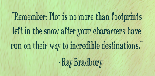 author quote